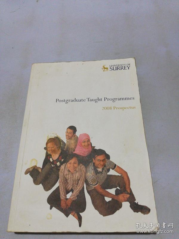 Postgraduate  Taught   Programmes