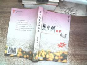 张小娴最新作品集 B卷