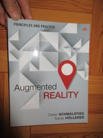 Augmented Reality: Principles and Practice   (小16开)   详见图