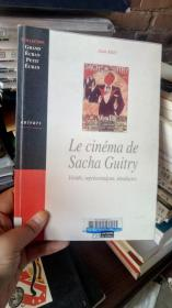 Le cinema de Sacha Guitry