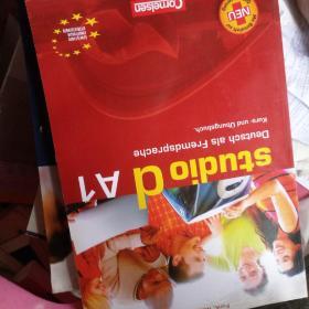 studio d A1 Deutsch als Fremdsprache
