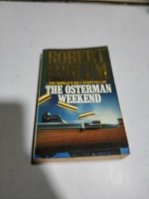 THE OSTERMAN WEEKEND(英文)