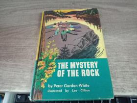 THE MYSTERY OF THE ROCK