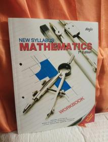 NEW SYLLABUS MATHEMATICS WORKBOOK 7th Edition 2
