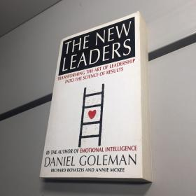 The New Leaders: Transforming the Art of Leadership [平装 英文] [新领导人: 领导的艺术转化]
