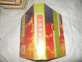中国磁极针(签赠本)