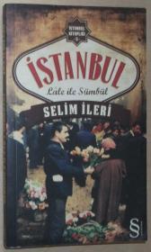 土耳其语原版书 İstanbul Lale ile Sümbül