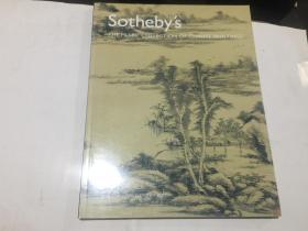 苏富比2007年秋季拍卖会 古代书画.