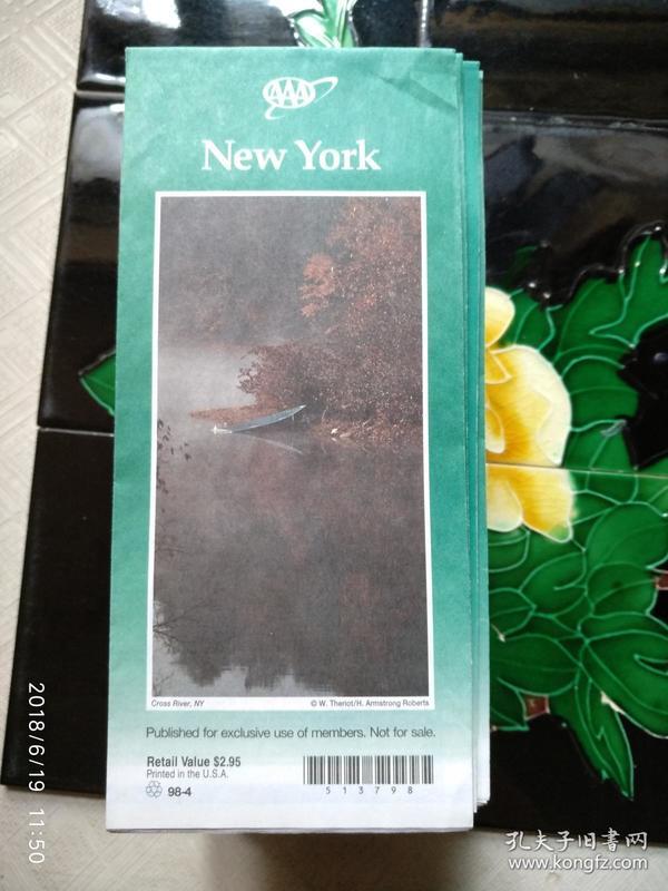 美国分州地图28张合售(详见书影)带原寄封