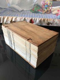 尺寸 26x15.3 金石索十二卷 首一卷(清)全12册 此开本大拍仅见 2015年西泠48300成交 评估价30000 - 40000