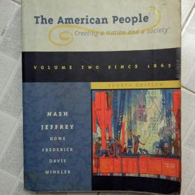 the American people  volume2