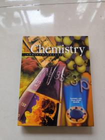 Addison Wesley Chemistry Revised 5 Edition Student Edition (外文原版 含光盘)