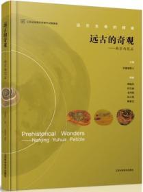 远古生命的探索·远古的奇观:南京雨花石