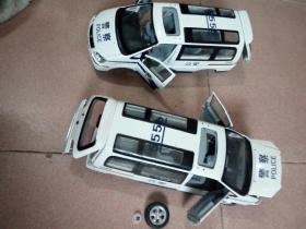 汽车模型 风行汽车