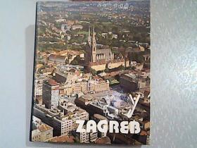 ZAGREB 【摄影画册】