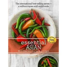 essential asian