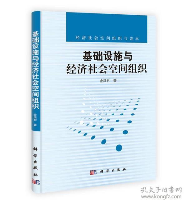 基础设施与经济社会空间组织