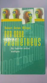 DeR neve PROMETHEUS(德文)  作者:Robert Anton Wilson/BT (外来之家微信QQ248827128)