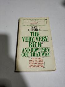 THE VERY VERY RICH AND HOW THEY GOT THAT WAY(英文)