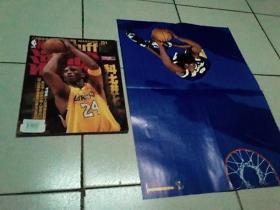 NBA灌篮.2008年31期总251期
