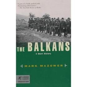 The Balkans:A Short History