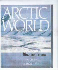 THE ARCTIC WORLD 北极世界