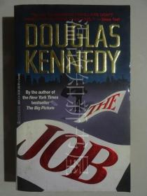 JOB DOUGLAS KENNEDY  (正版现货)
