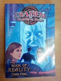 英文原版书: Book of Reality (Diadem Worlds of Magic #9)