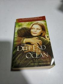 THE DEEP END OF THE OCEAN(英文)