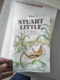 特价!Stuart Little9780064400565