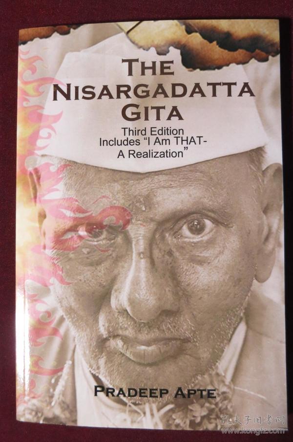 The Nisargadatta Gita