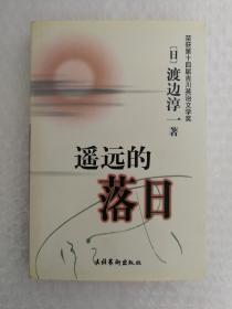 遥远的落日——渡边淳一长篇经典全集