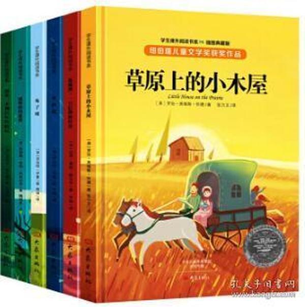 国际大奖儿童文学小说-儿童文学 251356abc的书摊 孔夫子旧书网