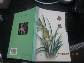 中国兰花名品档案:春兰   品如图  小16开 1-6号