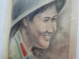 (包真)?签名水彩画~桂林山水系列55*45厘米28号