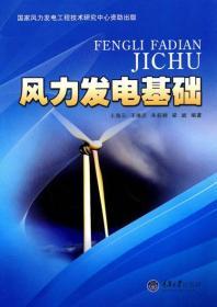 风力发电基础