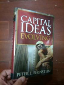 英文原版---Capital Ideas Evolving(资本理念演变)