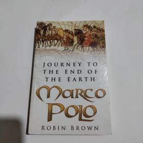 Marco Polo Journey to the End of the Earth  马可波罗到地球尽头的旅程