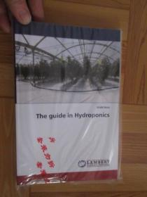 The Guide in Hydroponics       (小16开)   详见图