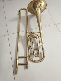 西洋乐器  德国制造.正常使用