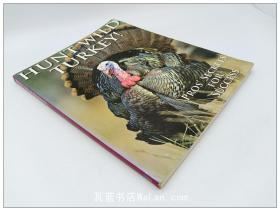 Hunt Wild Turkey!: Pros Secrets for Success 野外狩猎火鸡 英文原版