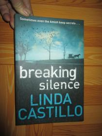 Breaking Silence       【詳見圖】