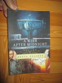 A Wish After Midnight       【詳見圖】