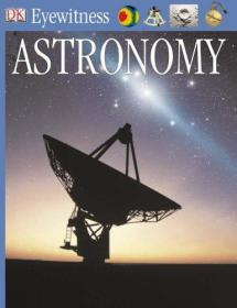 Astronomy (Eyewitness)