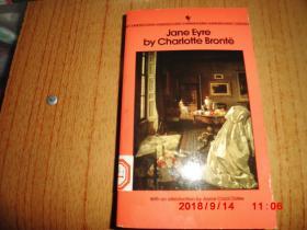 (英文原版)Jane Eyre by Charlotte Bronte