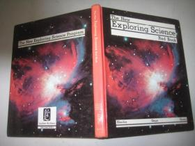THE  NEW  EXPLORING  SCIENCE  RED  BOOK