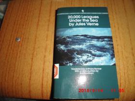 200000 LEAGUES UNDER THE SEA BY JUIES VERNE