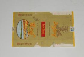烟标--丹江牌(襄樊)