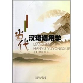 特价 当代汉语语用学