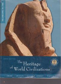 The Heritage of World Civilizations, Volume 1: To 1700 (6th Edition)